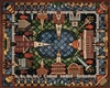 Boston Quilt Dowdle Folk Art 500 Pc Puzzle