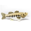Largemouth Bass Plush