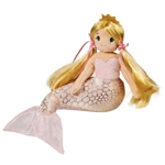 "Arabelle Mermaid 9"" L"