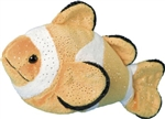 "Bobo Clown Fish 10"" L"