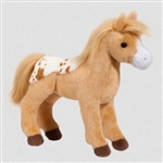Douglas Diana Golden Blanket Appaloosa