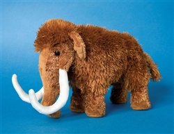 "Everett Wolly Mammoth 8""l"
