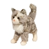 "Gizmo Tan Mixed Cat 9.5"" L"