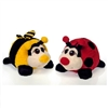 Ladybug and Bee Set