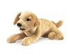 Yellow Labrador Puppy Puppet