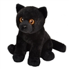 "Black Cat Pet Shop Collection 10.5"" H"