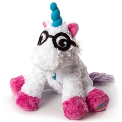"Big Unicorn Glasses Holder 16""h"