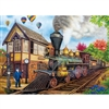 All Aboard 500 Piece Puzzle