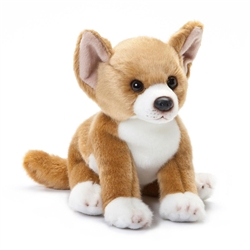 Chihuahua Plush Dog from the Nat & Jules Collection