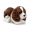 Springer Spaniel Plush Dog from Nat & Jules Collection