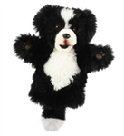 Border Collie CarPets Puppet