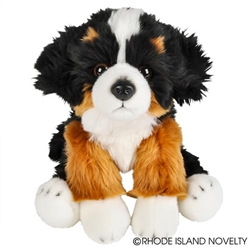 "Bernese Mountain Dog  10"" H"