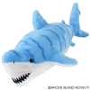 Blue Stripe Great White Shark 30""