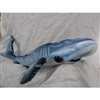 Hammerhead Blue Printed Shark