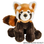 "Heirloom Floppy Red Panda12"" L"
