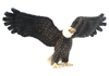 "Eagle Plush Toy 27"" L"