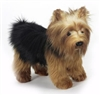 "Hansa Yorkshire Terrier Small 10"" L"