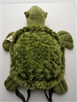 Turtle Backpack