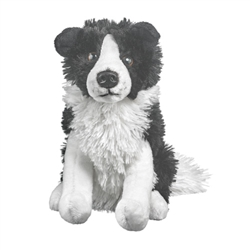 "Border Collie 7"" High"