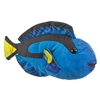 "Blue Tang Fish Large 20"" L"