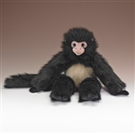 "Spider Monkey Plush Toy 18"" H"