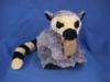 Naturally Lemur Soy Plush
