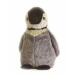Naturally Penguin Soy Plush