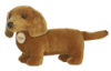Dachshund Dog Miyoni Collection
