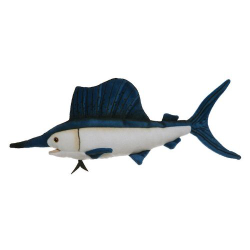 Sailfish Plush