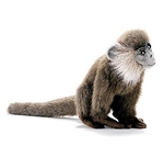 Hansa Beige Grey Leaf Monkey