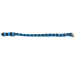 Yellow Lipped Sea Krait Snake