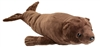 Sea Lion Plush Toy 25""