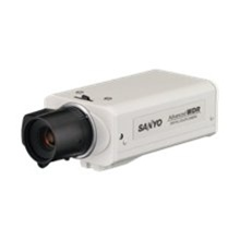 VCC-WD8874 - SANYO VCC-WD8874 Surveillance/Network Camera Color, Black & White - CMOS - Cable-VCC-WD8874