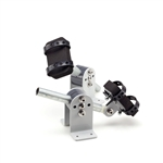Gear Jack Strut Support Assembly - Low Profile