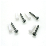 Masonry Anchors for STC5565 Skid Clamp Bases