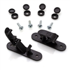 Skid Clamp Assembly Goblin 500 Black