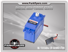 Digital High-Torque Servo