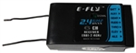 6 Channel 2.4 GHZ DSSS Receiver