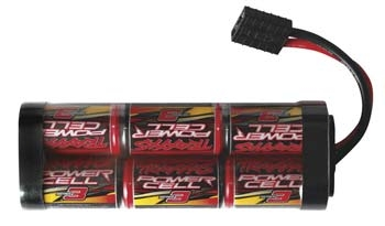 Traxxas Series 3 NiMH 6-Cell 7.2V 3300mAh Stick