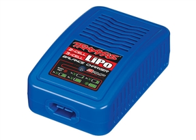 Charger, 2-3 Cell LiPo Balance for ID batteries only