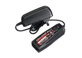 2969 - Charger, AC, 2 amp NiMH peak detecting (5-7 cell, 6.0-8.4 volt, NiMH only)