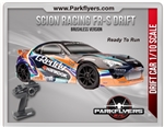 Apex Scion Racing FR-S Drift Ready-To-Run