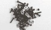 Falcon 400 Screw Set 2
