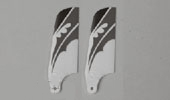 Falcon 400 Tail Rotor Blade Set