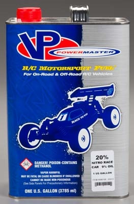 PowerMaster Car 20%N 9%O Syn/Castor Gallon