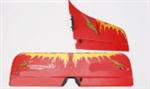 Wing Dragon II Tail Set