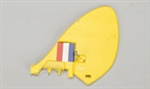 Tiger Moth Vertical Wing Set