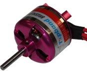 Cessna Large Scale Brushless Motor