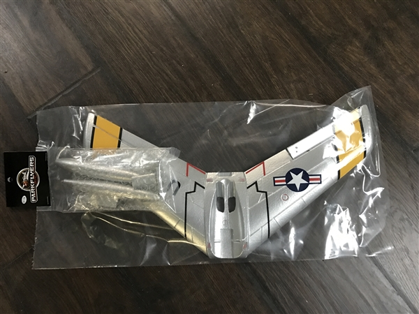 F-86 Sabre Main Wing Set