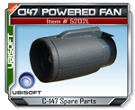 Splinter Cell C147 Power Ducted Fan